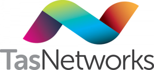 Customer Logo - Tas Networks