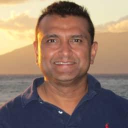 Ameet Patel Apria Group