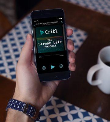 StreamLife podcast