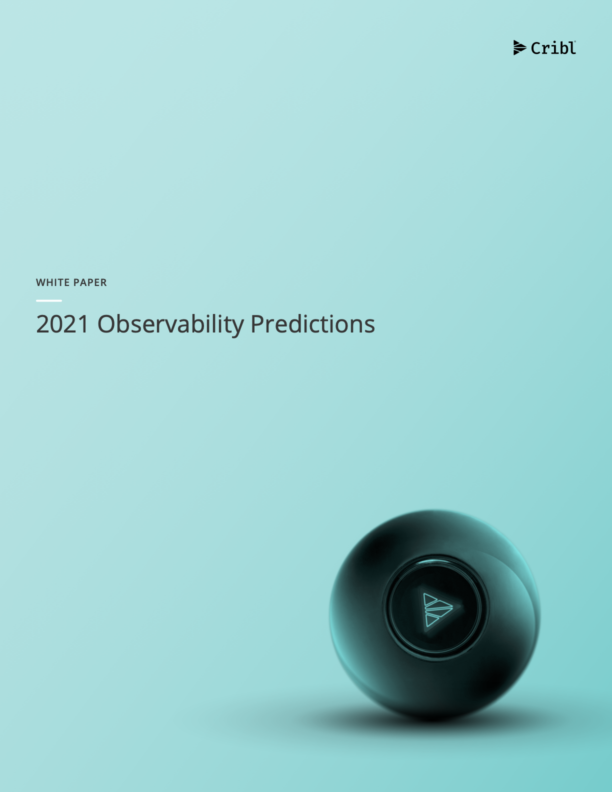 2021 Observability Predictions