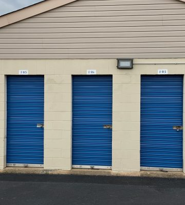 A Storage Unit for Observability Data