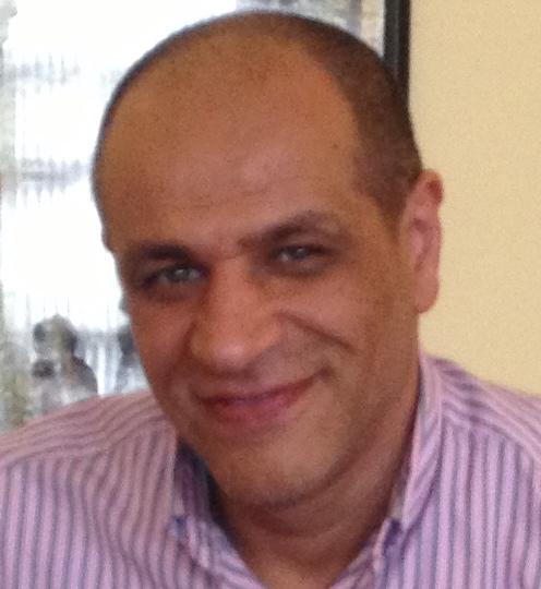 Mo Hassan